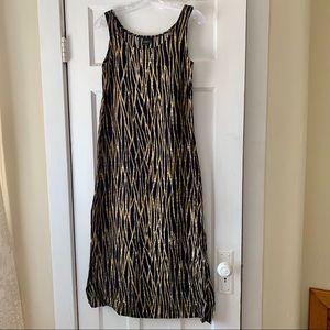 Dresses & Skirts - 🍁🍁🍁 3 for $20 Tiger print maxi dress